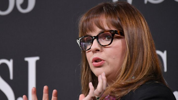 Actress and writer Amber Tamblyn's new book <i>Any Man</i>&nbsp;features a female serial rapist character, a villain who isn'