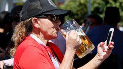 Coupe du Monde 2018: vers une pénurie de bières en