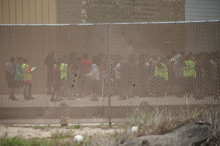 Migrant Children Drugged Without Consent At Government Centers, Court Documents Show
