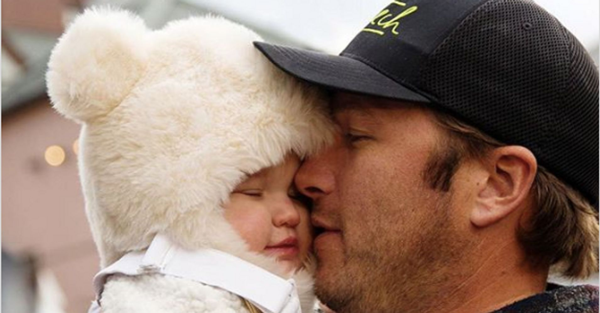 Bode Miller And Morgan Beck Thank Supporters After 19-Month-Old Daughter Drowns