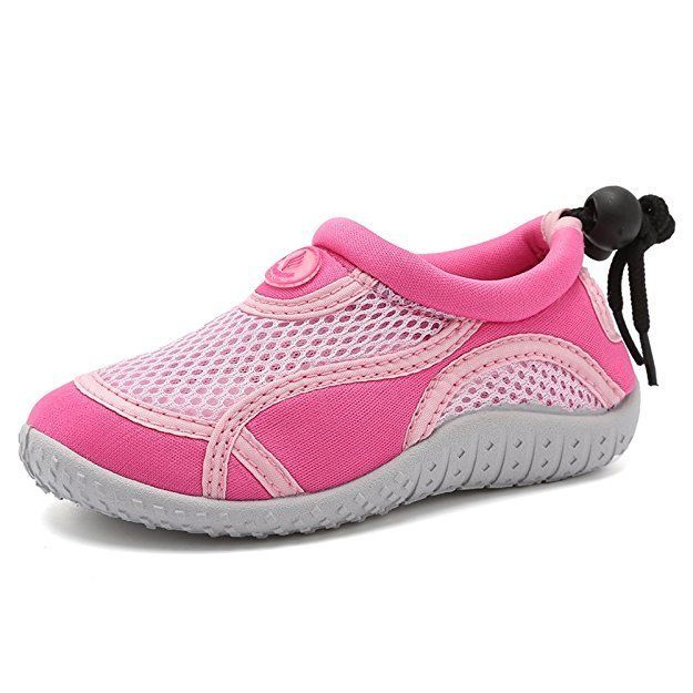 best baby beach shoes