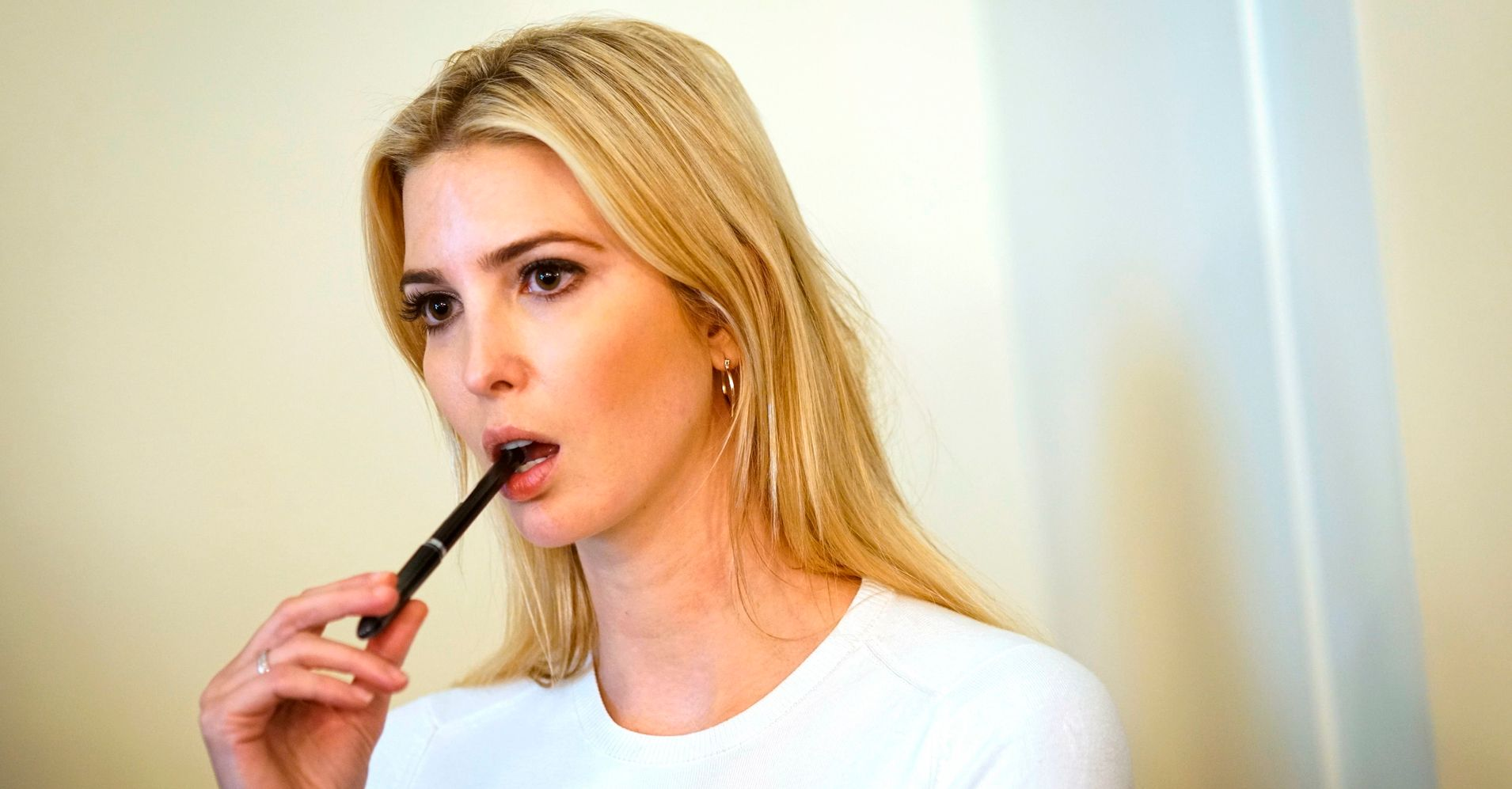 Twitter Slams Ivanka Trump After She Thanks Dad For Ending Policy He Created