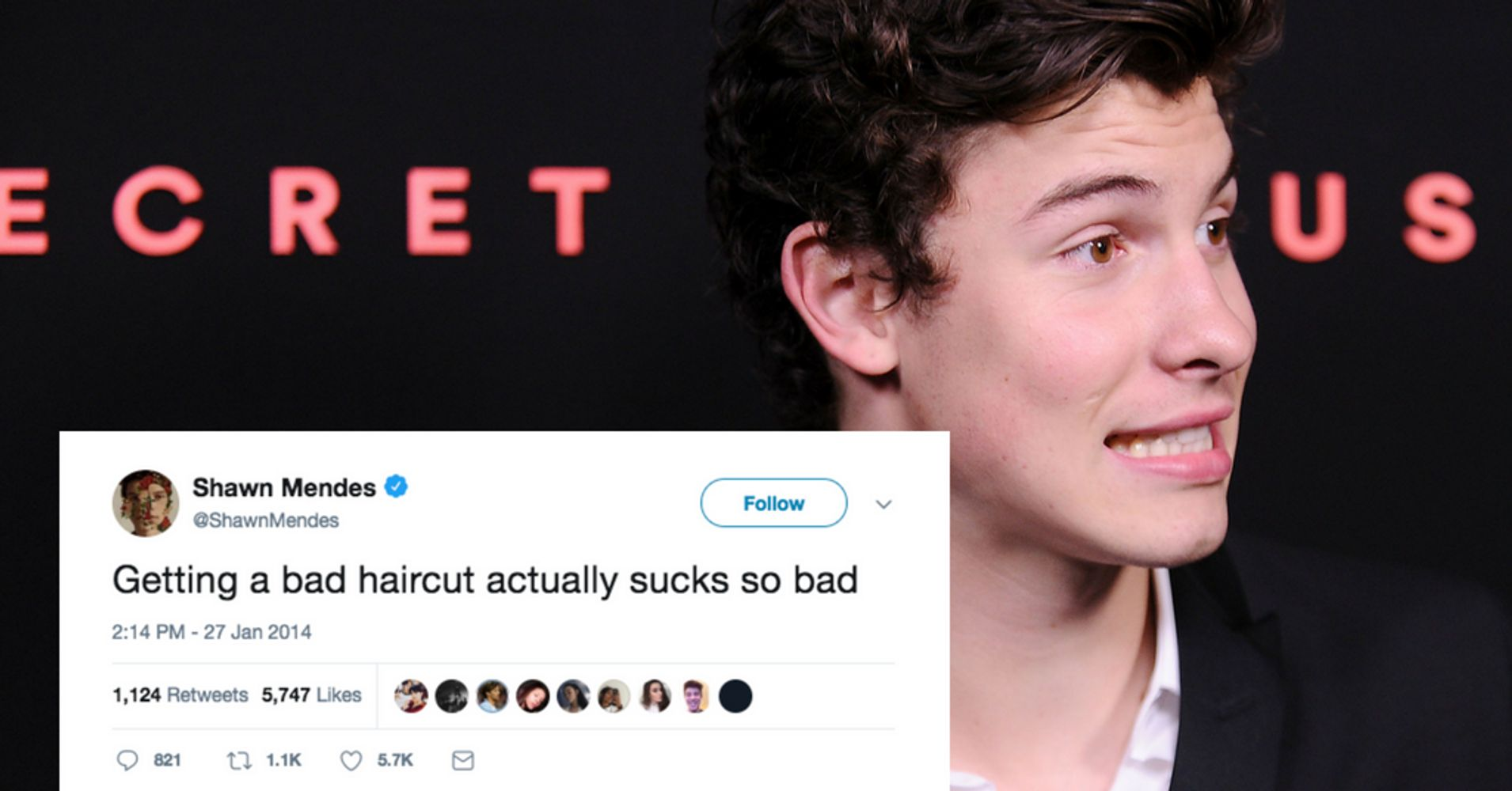 15 Tweets That Sum Up The Nightmare Of A Bad Haircut Huffpost Life