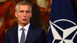 Στόλτενμπεργκ: Εφόσον οριστικοποιηθεί η συμφωνία Αθήνας- Σκοπίων θα μπορέσει να προχωρήσει η ένταξη της ΠΓΔΜ στο