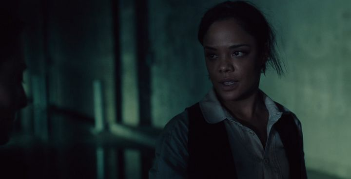 "Tessa Thompson in ""Westworld."""