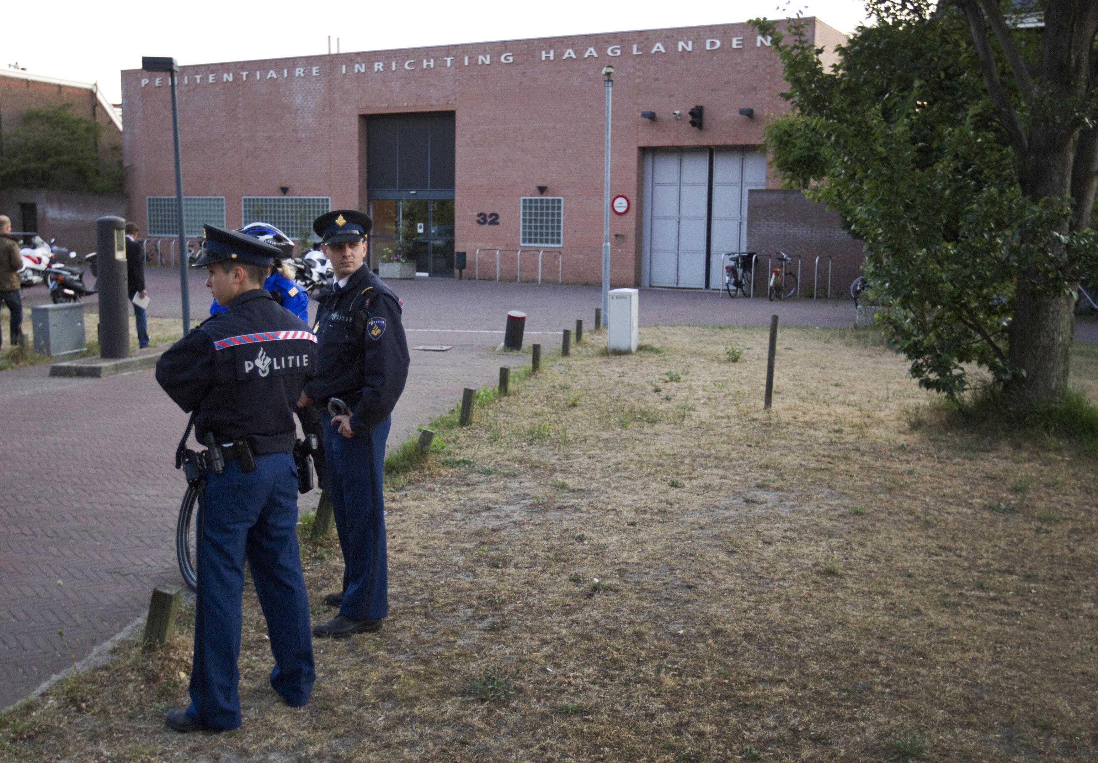 네덜란드가 4개의 감옥'만' 폐쇄하기로 한