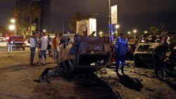 Λιβύη: Ανατίναξη παγιδευμένου αυτοκινήτου από καμικάζι - 4