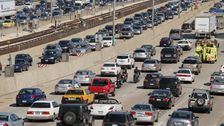 47 Million Expected To Travel For July 4th Holiday, AAA Says