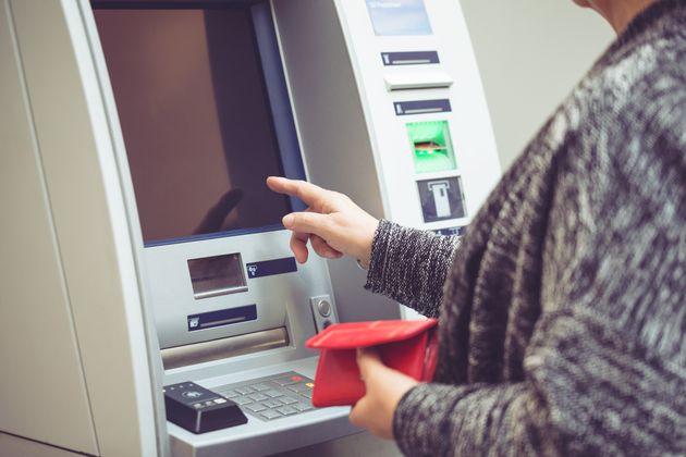 Πυρπόληση τριών ΑΤΜ ίδιας τράπεζας σε διαφορετικές περιοχές της