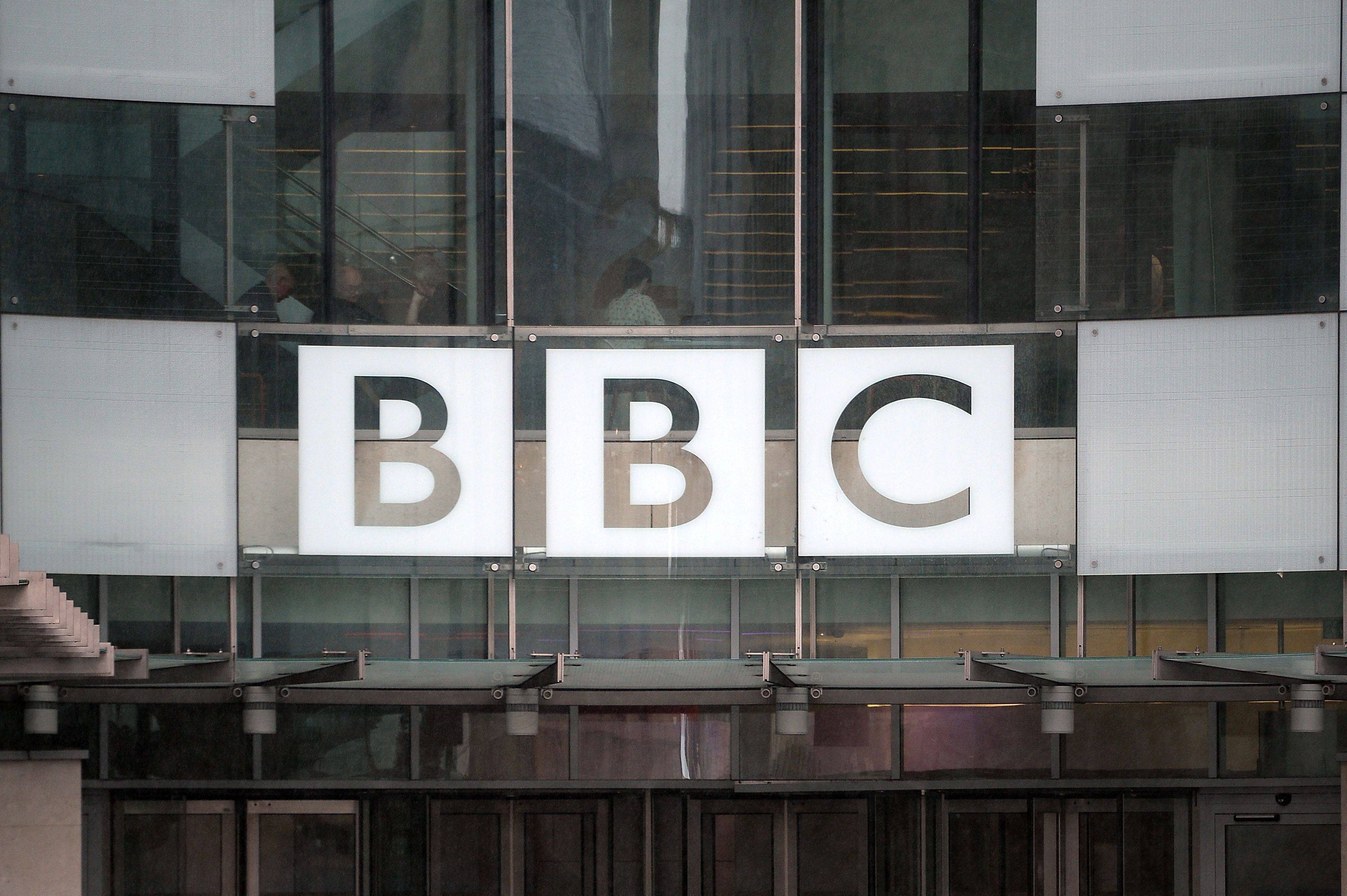 BBC Bans All-White Shortlists For Top