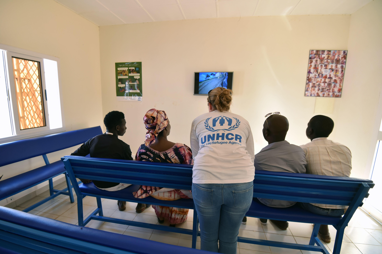 Η Ύπατη Αρμοστεία του ΟΗΕ ζήτησε από την Ευρώπη να επιταχύνει τις διαδικασίες υποδοχής προσφύγων από τον Νίγηρα