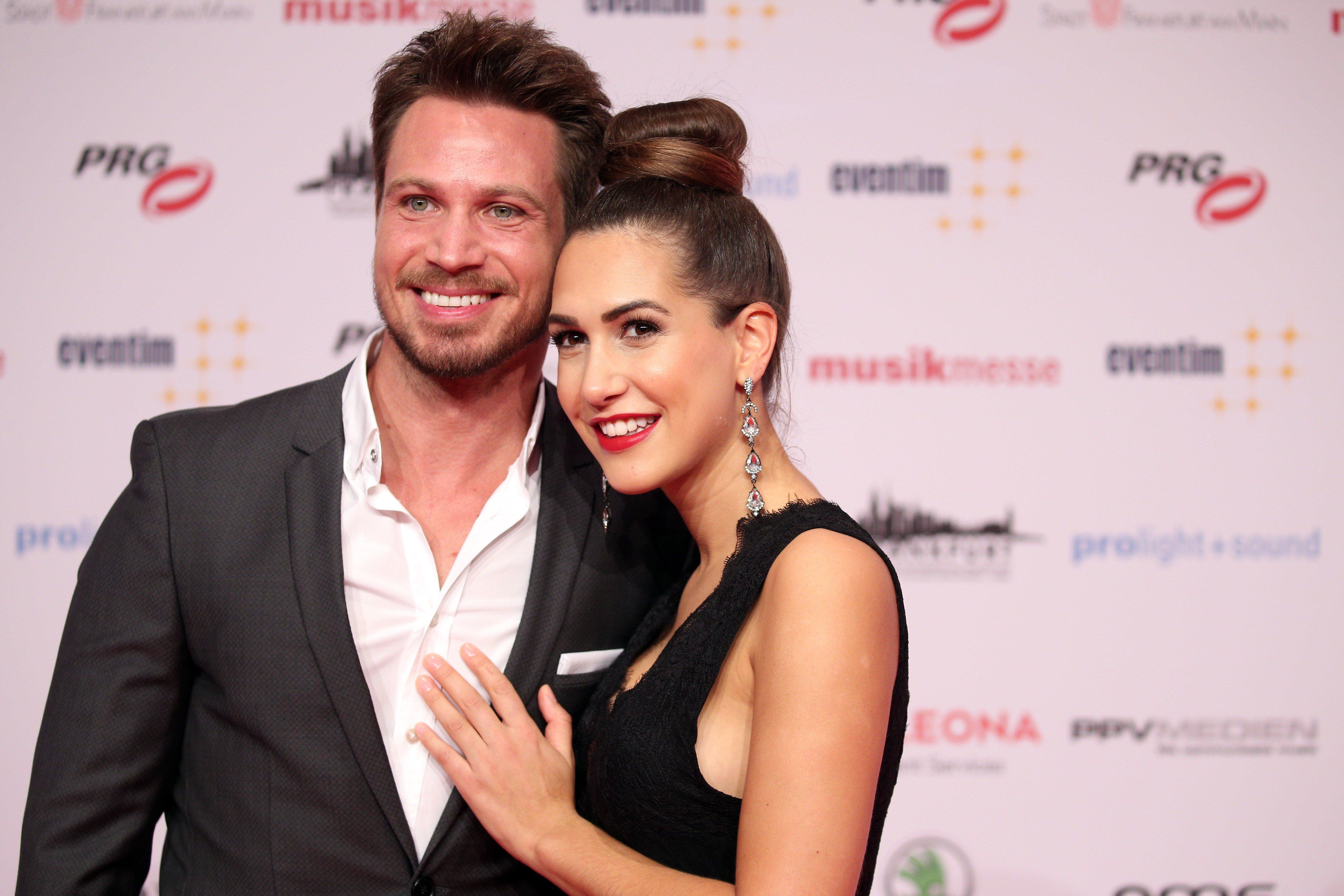 Sebastian Pannek Und Clea Lacy Bachelor Paar Hat Sich Getrennt
