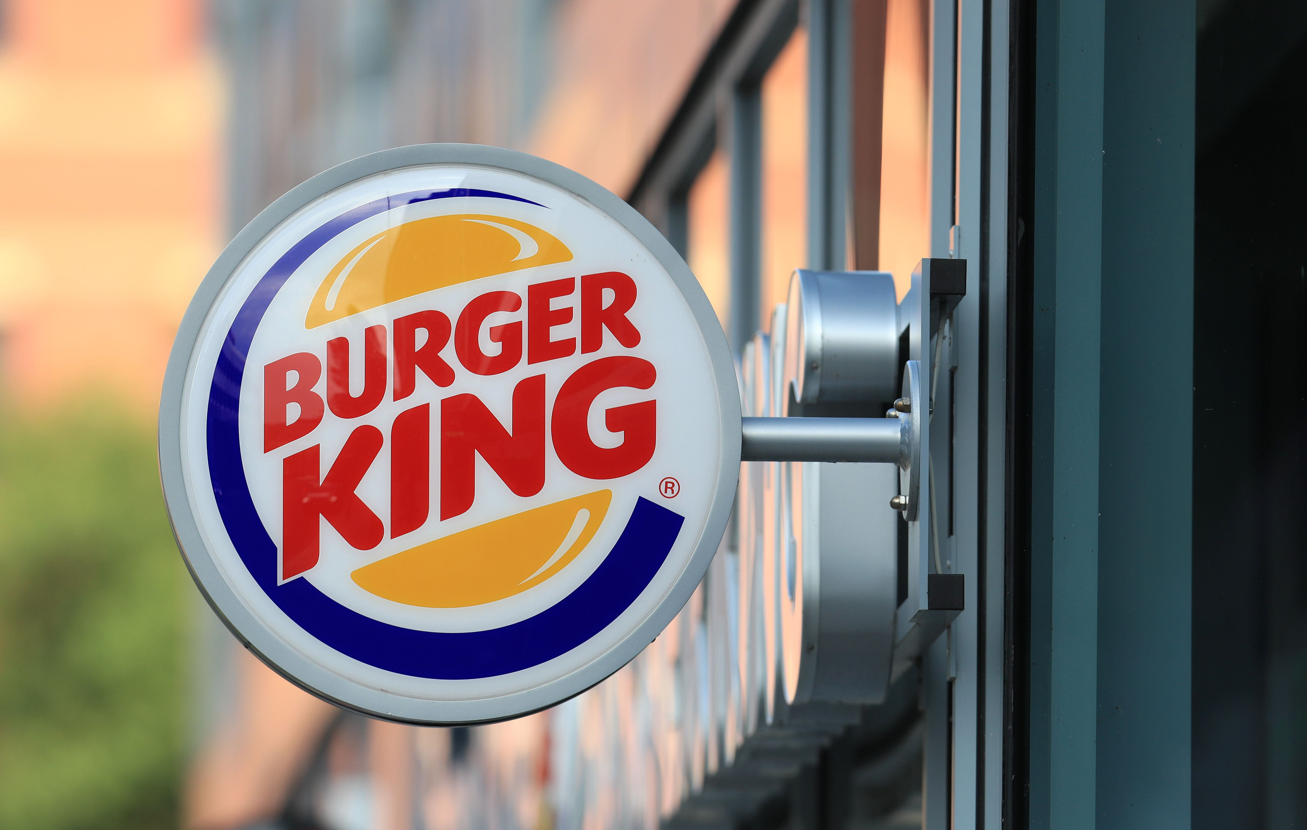 Burger King Grilled For Offering Lifetime Supply Of Whoppers To Women Who Get Pregnant By World Cup Stars