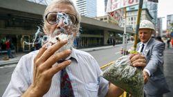 La culture et la consommation de cannabis bientôt légales au