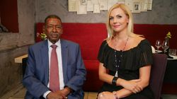 Special Edition: Συνομιλώντας με τον πρέσβη του Σουδάν στην