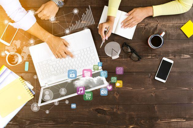 Τα βασικότερα σημεία των δράσεων «ψηφιακό βήμα» και «ψηφιακό άλμα» για την αναβάθμιση των