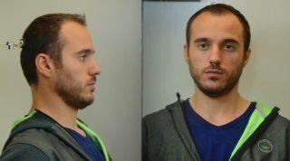 Στη δημοσιότητα οι φωτογραφίες των τριών που απέδρασαν από το ΑΤ