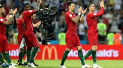 호날두가 이번 월드컵에서 깰 수 있는