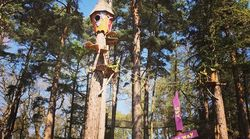 Family Days Out: Adventures Thrill-Seeking Kids Will