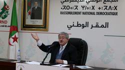 Ouyahia appelle Bouteflika à briguer un 5e mandat