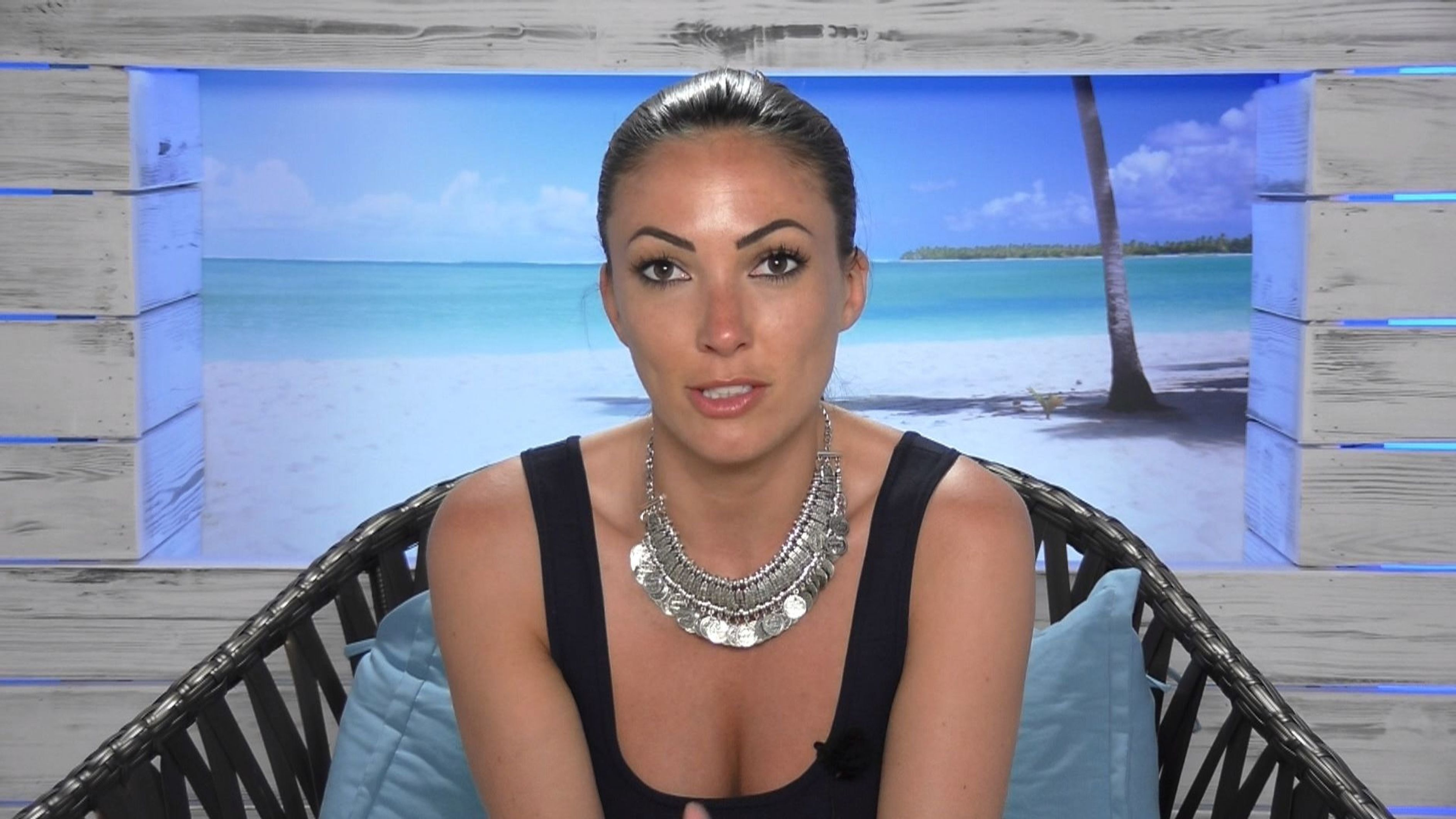 Sophie Gradon's Parents Share Heartbreak At 'Love Island' Star's Death