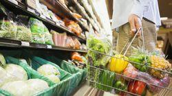 Deutsche Supermärkte stehen in Studie auf dem letzten Platz – das ist