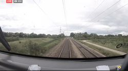 National Rail Livestreams Britain's Longest Train Journey And It's Chill