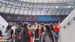 Mbappé a offert des places pour le match Maroc-Portugal à des collégiens