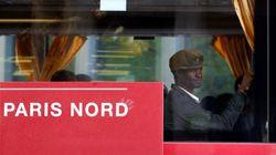 Γαλλία: Έφηβος μετανάστης βρέθηκε στη μηχανή λεωφορείου όπου κρυβόταν επί δύο