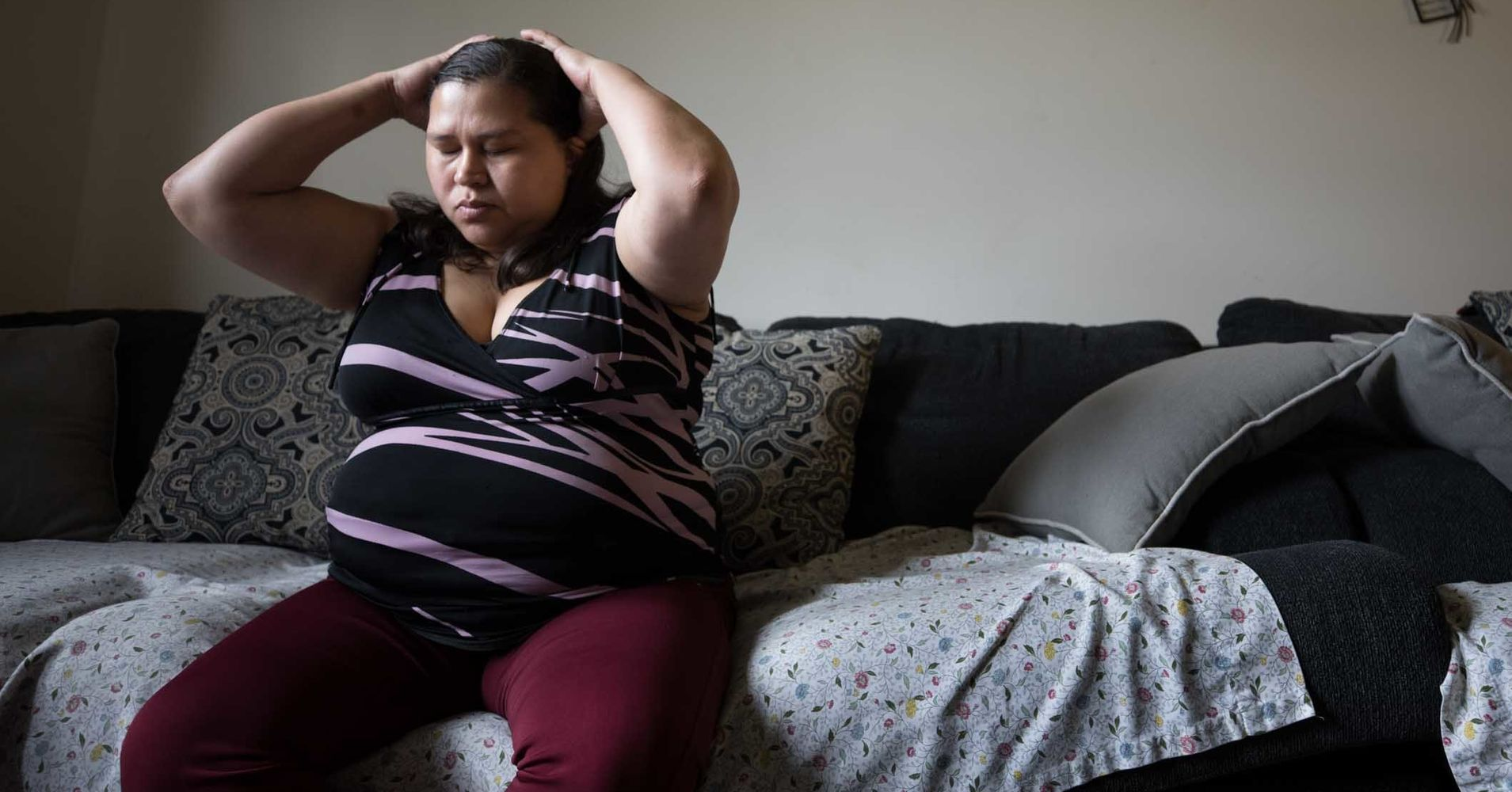 She Got Asylum After Her Partner Shot Her. Now The U.S. Would Turn Her Away.