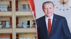 H Τουρκία, ο Ερντογάν και οι φόβοι για την