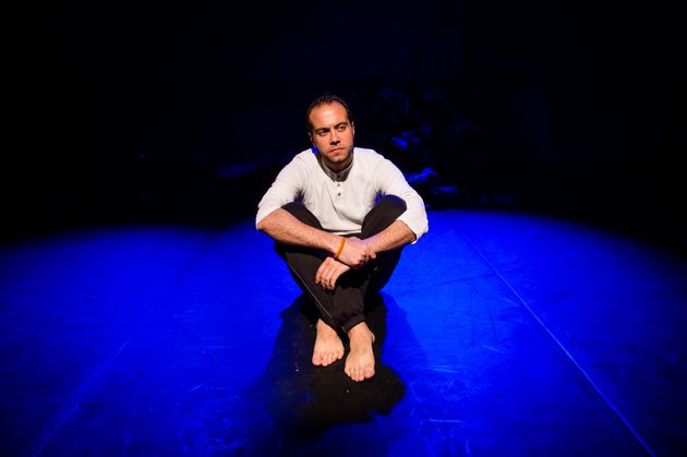 Theatre Is A Powerful Platform For Telling Stories - As A Refugee, I Never Thought I Would Use It To...