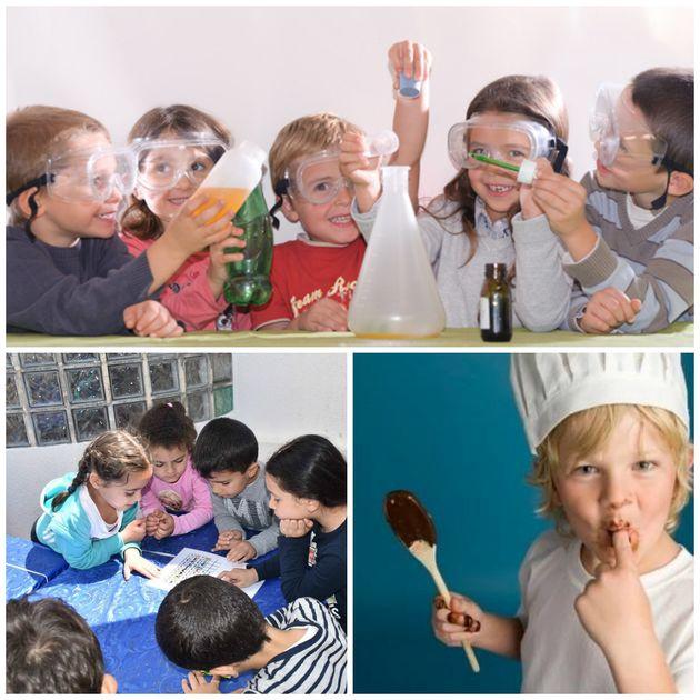 Summer camps: 5 adresses pour occuper les enfants pendant les