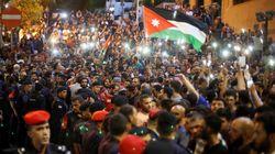 Οι πρόσφατες διαδηλώσεις στην Ιορδανία επηρεάζουν την Μέση