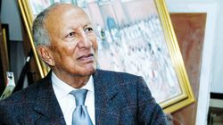 L'artiste peintre Hassan El Glaoui nous a