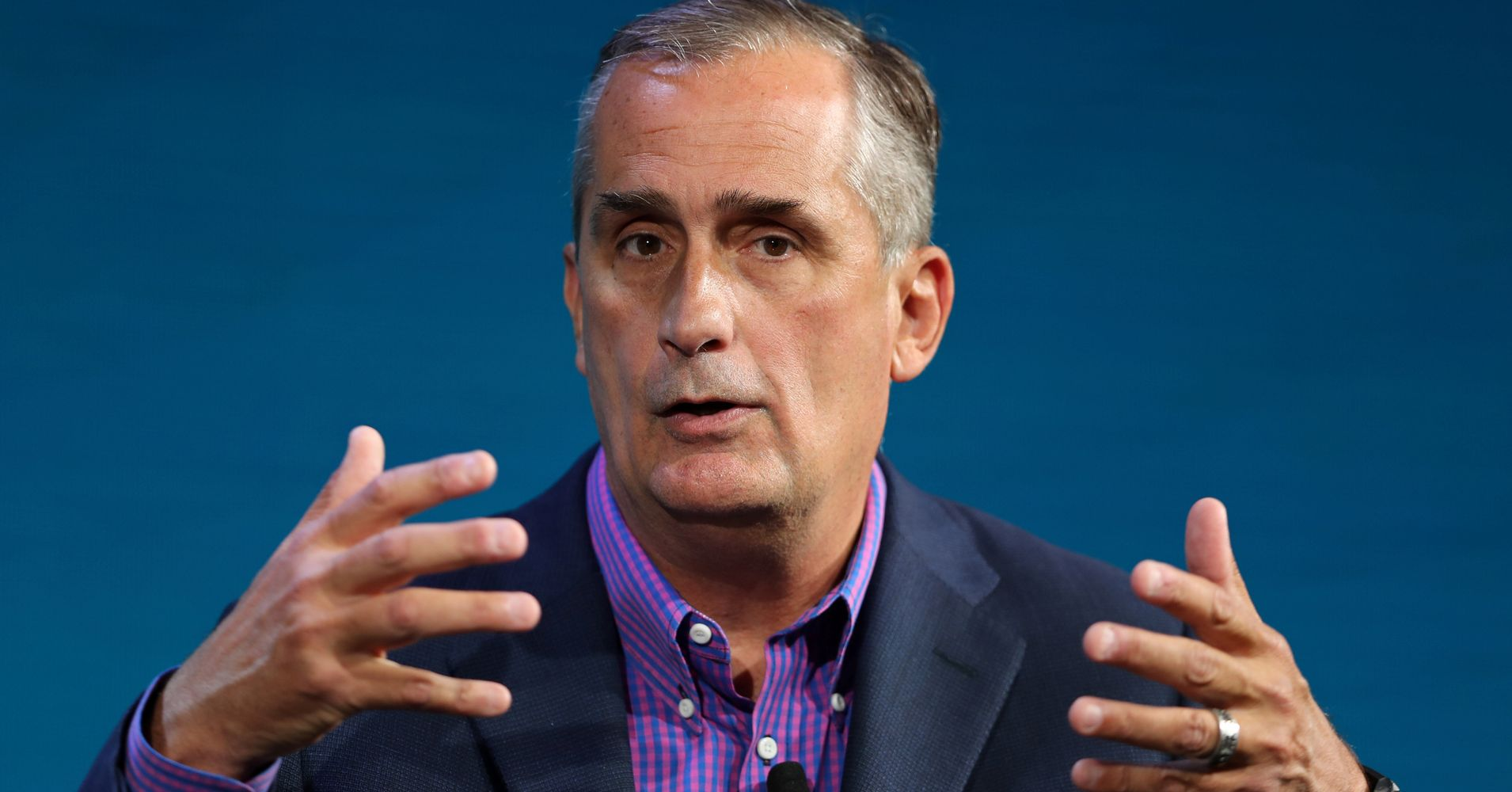 Intel CEO Resigns After Investigation Into Consensual Relationship With Employee