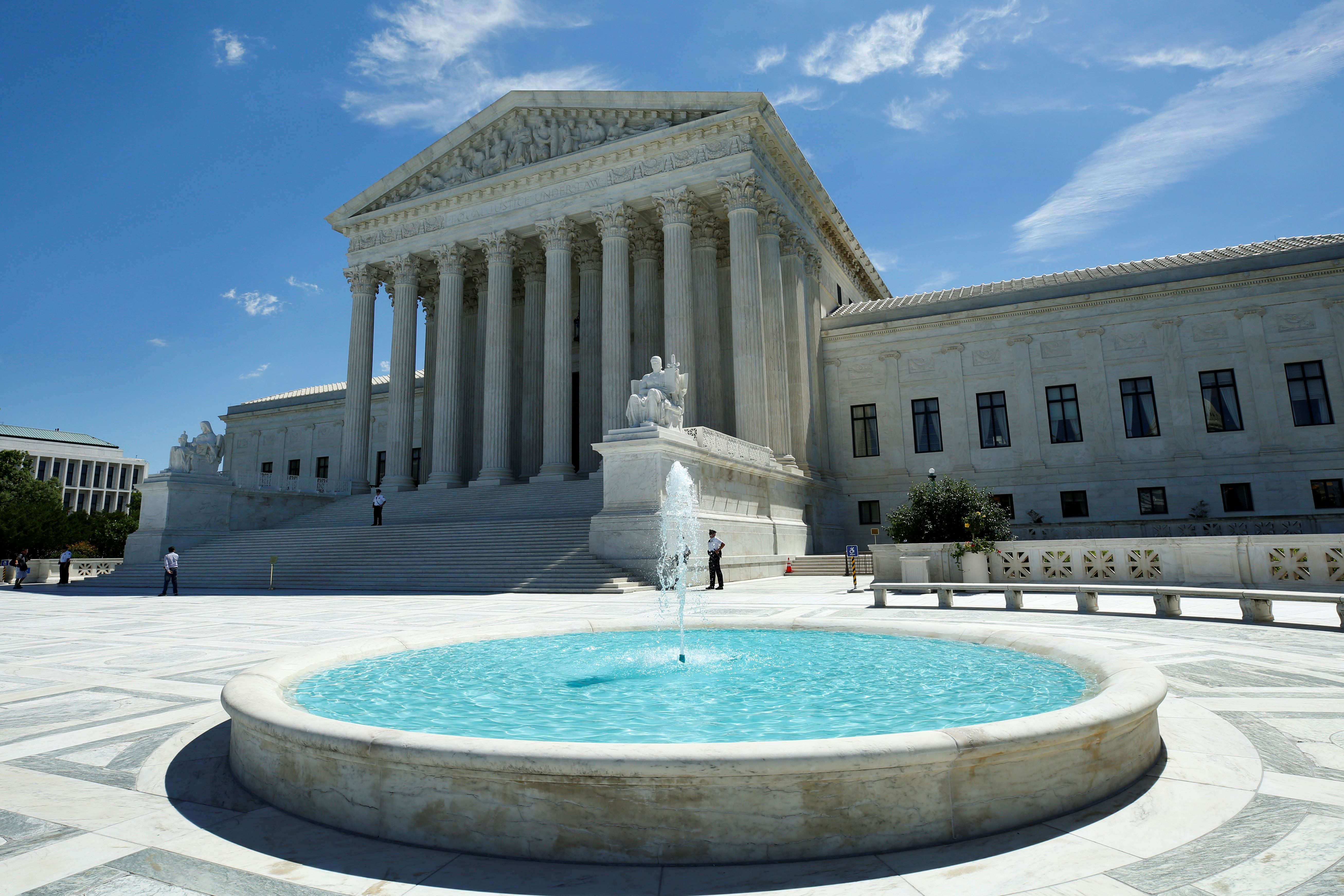 Supreme Court rules in internet sales tax case