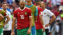 Mondial 2018: la FIFPro regrette le retour précipité de Nordin Amrabat sur le terrain