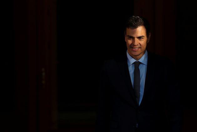 Ευρωπαϊκή περιοδεία του νέου πρωθυπουργού της Ισπανίας, Πέδρο