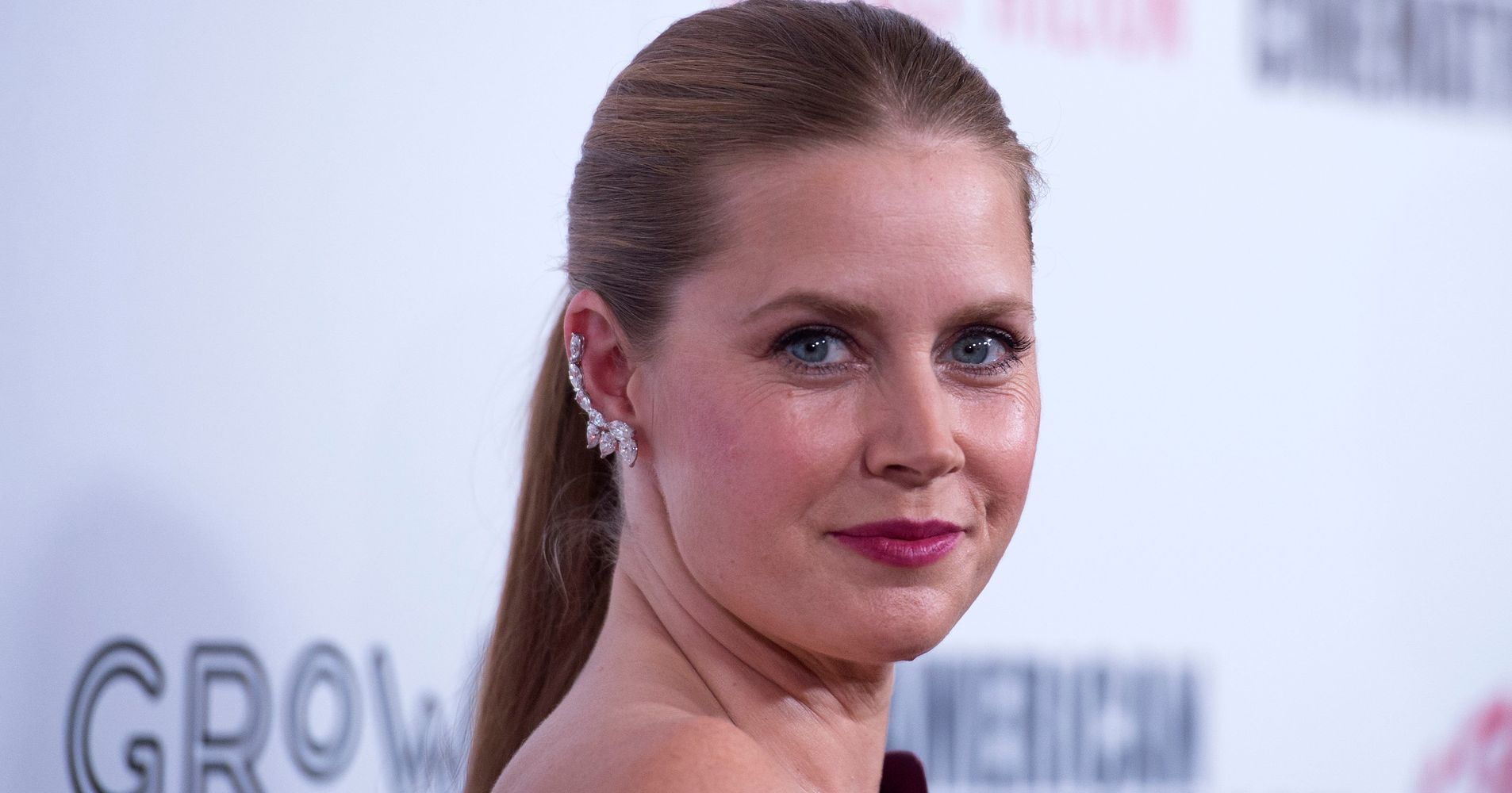 Amy Adams Stood Up To Make Sure Her Stand-In Was Respected On Set