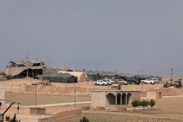 Τσαβούσογλου: Οι κουρδικές δυνάμεις των YPG θα φύγουν από τη Μανμπίζ στις 4