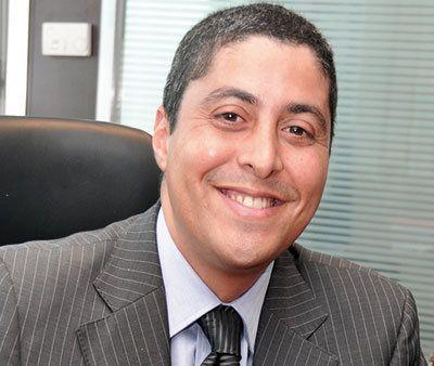 Adel El Fakir, le très attendu directeur de