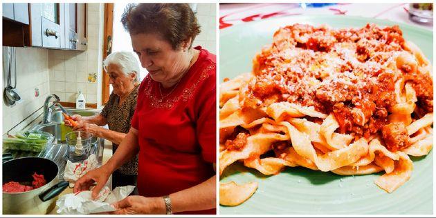 Como fazer o tradicional ragu italiano, segundo estas