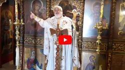 Τι αλήθεια μπορεί να ειπωθεί «στον οίκο του Θεού»; Ο «πολιτικός σχολιασμός» ιερέα για την πΓΔΜ, τα «τσίγκινα σωβρακάκια» και...