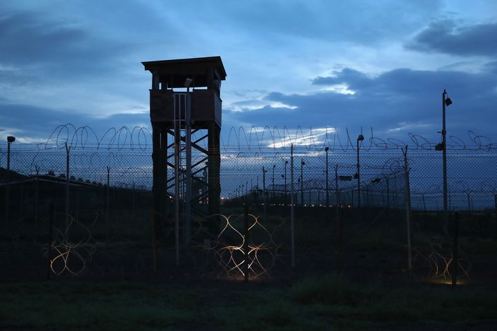 President Donald Trump has said no one should be released from Guantanamo. What does that mean for the process designed to de