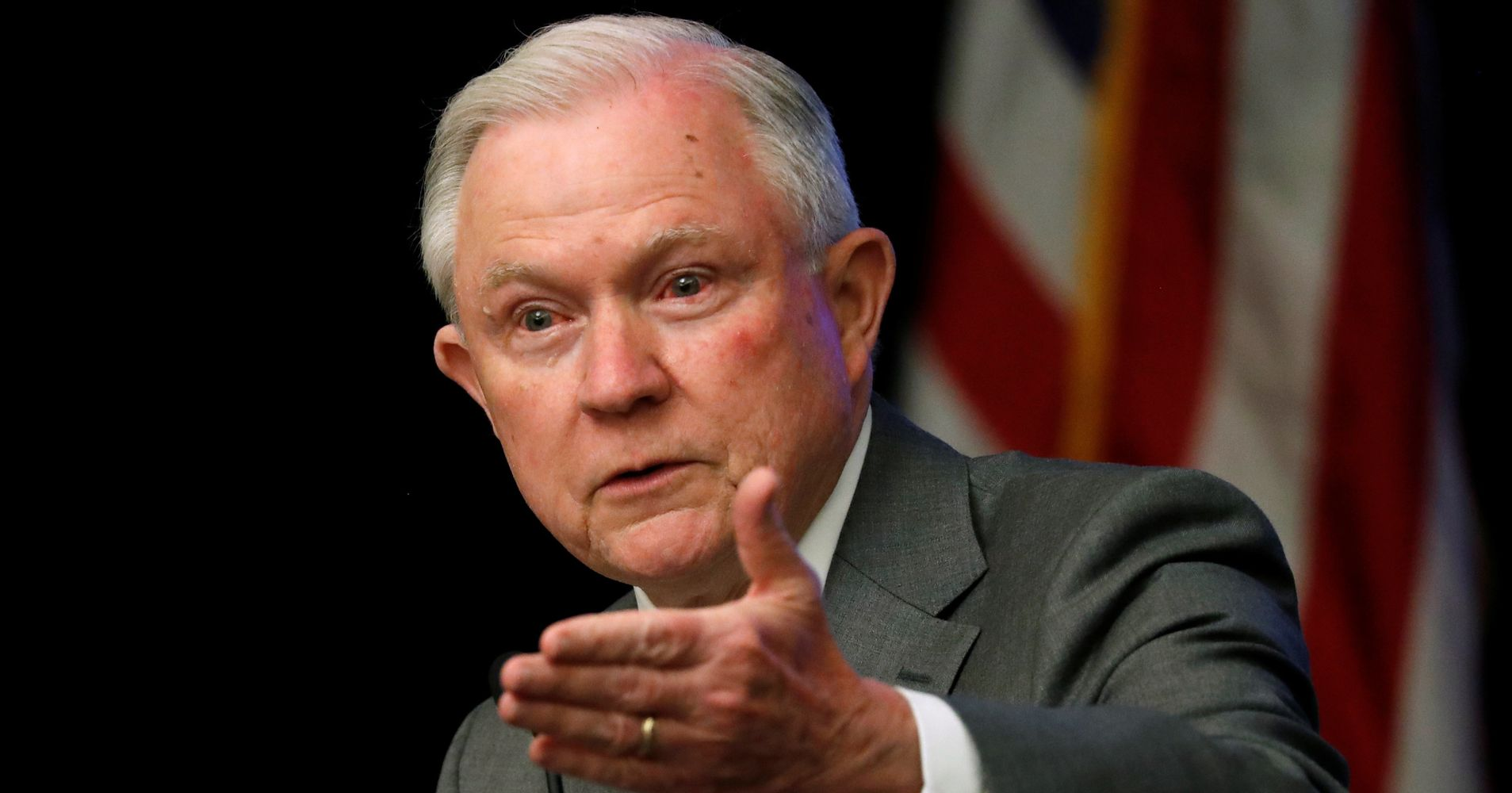 Jeff Sessions Says It's 'Painful' Hearing Christians Condemn His Family Separation Policy