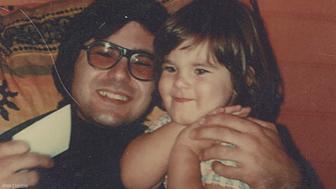 Jenn Carson explains how she overcame guilt and shame as the daughter of a serial killer