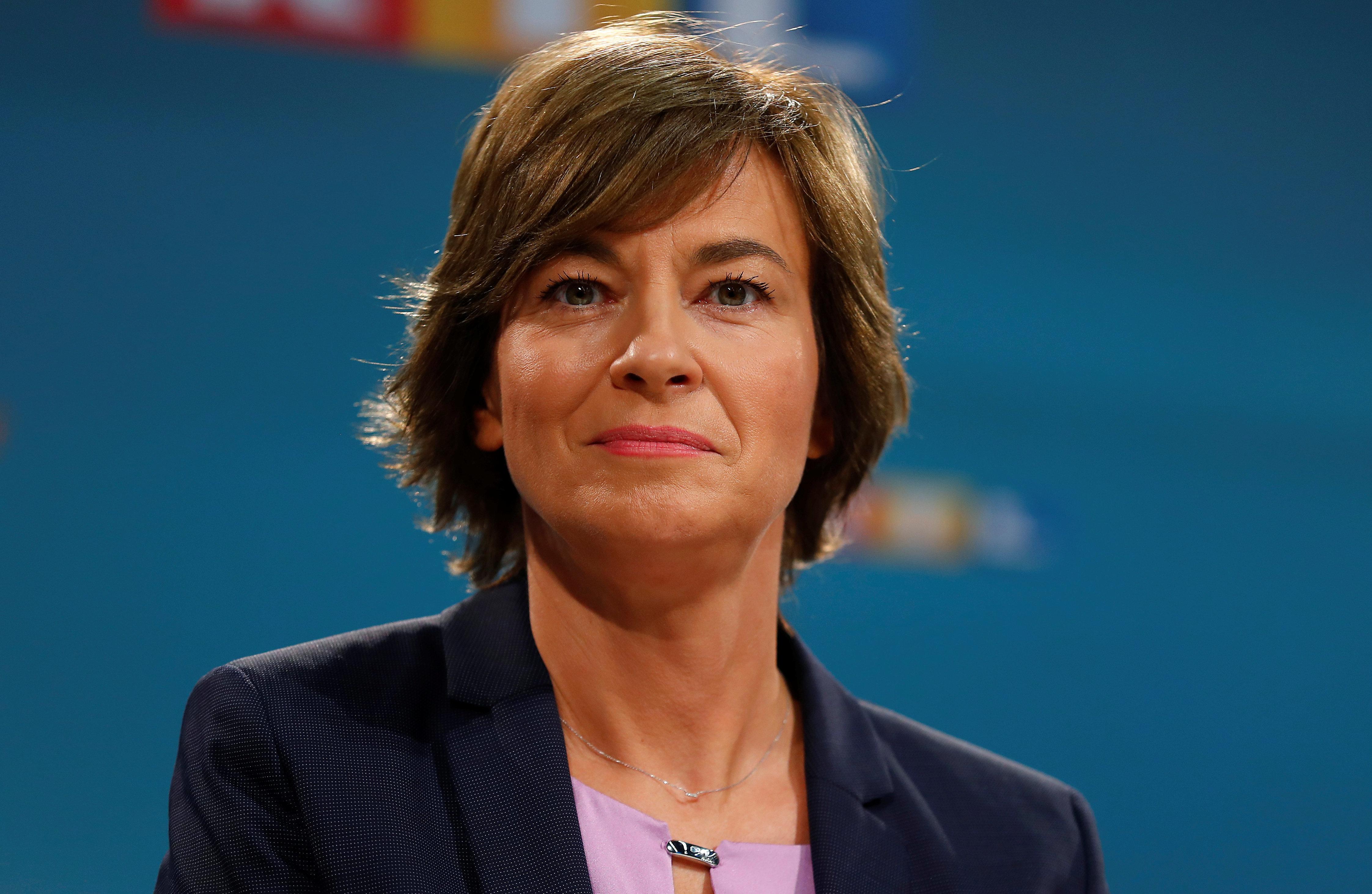 Maybrit Illner nach Trauerfall von ZDF-Kollege vertreten