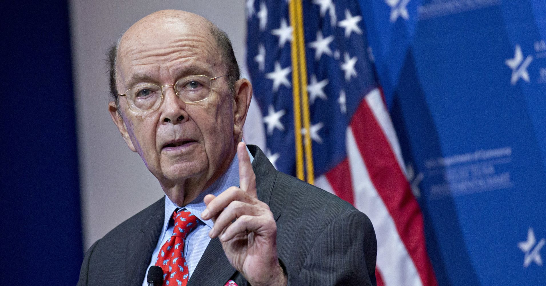 Wilbur Ross Contradicts Trump Administration Rationale For Census Citizenship Question