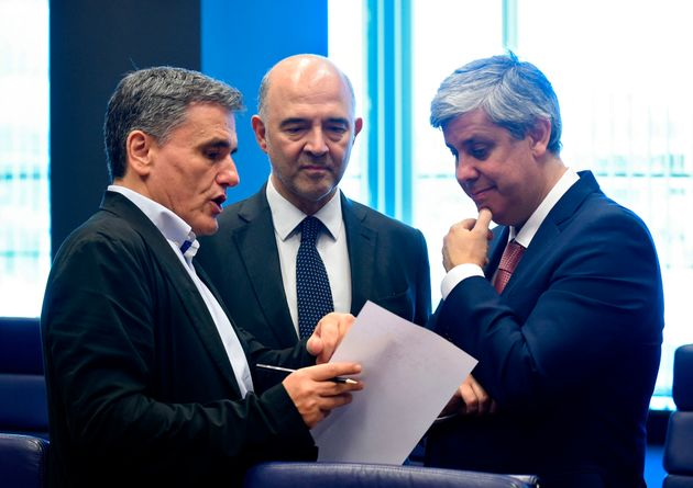 Συμφωνία για το ελληνικό χρέος στο Eurogroup. Τι προβλέπει